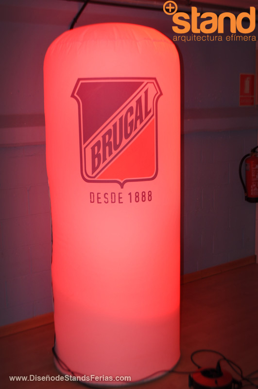 Hinchables Luminosos