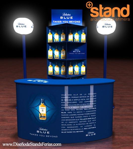 PLV Promoción de Productos en el Punto de Venta