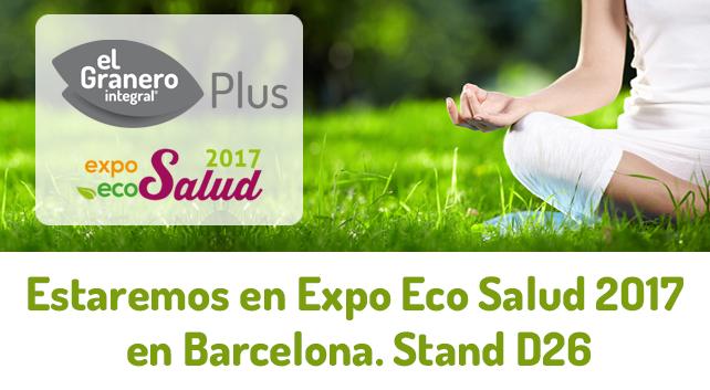 ExpoEcoSalud ABR 2017